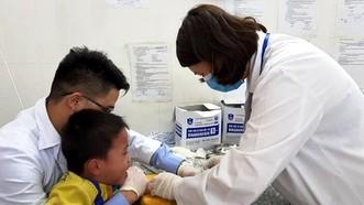 Vì sao Bộ Y tế yêu cầu dừng lấy máu xét nghiệm chẩn đoán sán heo !?
