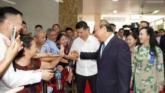 Phát triển Bệnh viện K tầm khu vực để người dân không ra nước ngoài chữa ung thư