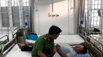 Xử lý đối tượng hành hung nhóm phóng viên tại Thừa Thiên - Huế