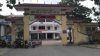 Bệnh viện Đa khoa huyện Đức Thọ, tỉnh Hà Tĩnh