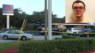 Nổ súng tại ngân hàng ở bang Florida, ít nhất 5 người thiệt mạng