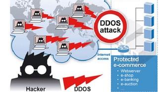 Tấn công DDoS giảm nhưng không nên chủ quan