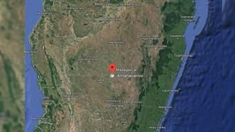 Hàng chục người thương vong do giẫm đạp tại Madagascar
