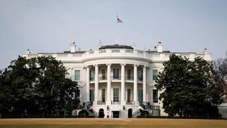 Nhà Trắng, mục tiêu tấn công của Taheb. Ảnh: CNN.
