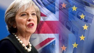 Thêm khó khăn cho Brexit