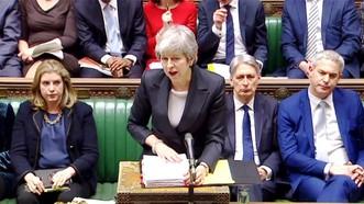 Gia hạn Brexit đến 30-6:  Chính trường Anh rơi vào khủng hoảng toàn diện