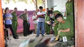 Tiếp tục điều tra vụ án sát hại nữ sinh ở Điện Biên