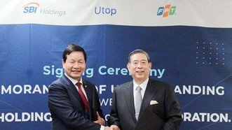 Startup Utop nhận 3 triệu USD đầu tư