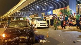 Phải tước bằng lái vĩnh viễn nếu uống rượu bia lái xe gây tai nạn