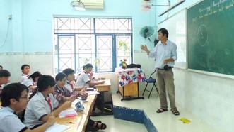 Chính phủ báo cáo kết quả lấy ý kiến về Luật Giáo dục (sửa đổi)
