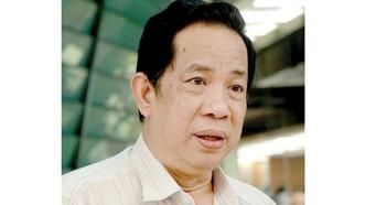 Ông Đặng Thuần Phong, Phó Chủ nhiệm Ủy ban về các vấn đề xã hội của Quốc hội
