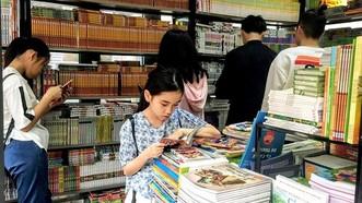 Nhiều hoạt động nâng cao văn hóa đọc trong giới trẻ