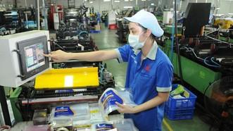 Hơn 150 doanh nghiệp tham gia triển lãm ngành in TPHCM