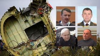 Nga bác kết luận của JIT về vụ MH17