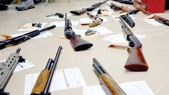 New Zealand chi hơn 140 triệu USD thu mua súng