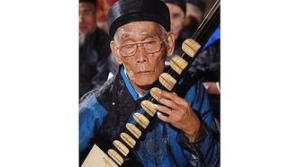 Đệ nhất danh cầm đàn đáy của Việt Nam ra đi