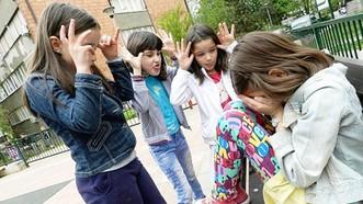 Những sáng kiến chống bạo lực học đường