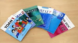 Đối với sách giáo khoa lớp 1, thời gian bắt đầu tổ chức thẩm định từ tháng 6-2019