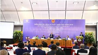 """Thủ tướng Nguyễn Xuân Phúc: """"Việt Nam không ngừng mơ ước và sẽ nỗ lực hành động vì ước mơ"""""""