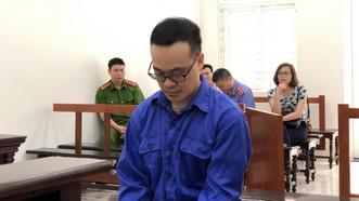 Bị cáo Thân Thái Phong nhận mức án 10 năm tù cho hành vi làm giả hồ sơ bệnh án tâm thần