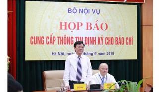 Tỉnh ủy Sóc Trăng đề nghị kiểm điểm rút kinh nghiệm bà Hồ Thị Cẩm Đào