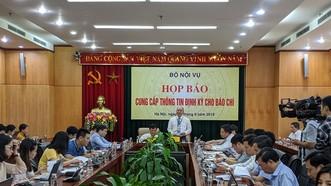 Tỉnh ủy Sóc Trăng đề nghị kiểm điểm rút kinh nghiệm bà Hồ Thị Cảm Đào