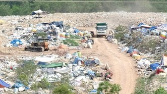 Quảng Nam kêu gọi người dân ủng hộ dự án lò đốt rác 98 tỷ đồng