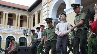 TPHCM xét xử vụ án hoạt động nhằm lật đổ chính quyền nhân dân