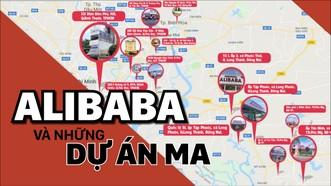 """Alibaba và những """"dự án ma"""""""