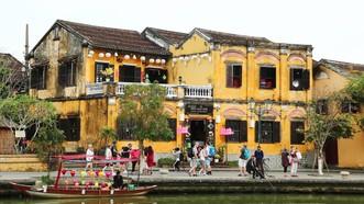 Nhiều hoạt động Kỷ niệm 20 năm Hội An, Mỹ Sơn trở thành Di sản Văn hóa Thế giới