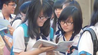 Hơn 53% học sinh TPHCM không có động lực học tập