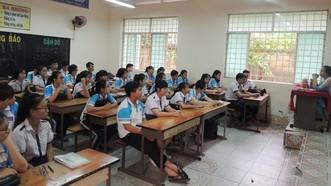 TPHCM: Thực hiện nghiêm công khai thông tin tại các cơ sở giáo dục