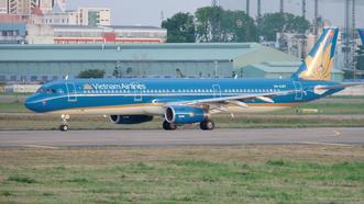 Vietnam Airlines khai thác trở lại đường bay Hà Nội - Tuy Hòa