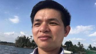 武國平(40歲,第一郡和平小學校學生家長)向政府辦公廳呈遞一份解散學生家長會的建議書。