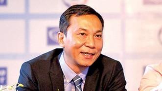 VFF副主席陳國俊。