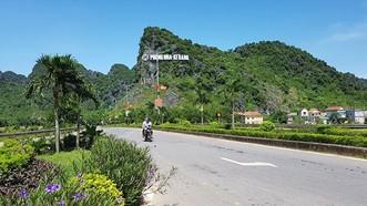 Quảng Bình: Không lấy ý kiến sở ban ngành, Chủ tịch huyện vẫn nói có