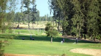 """Nhiều sai phạm nghiêm trọng tại dự án """"phá rừng làm sân golf"""""""