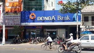 Khởi tố 7 bị can trong vụ án xảy ra tại Ngân hàng DAB