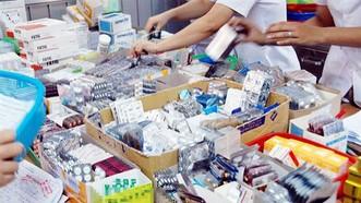 Đấu thầu thuốc tập trung cấp quốc gia, tiết kiệm hơn 447 tỷ đồng