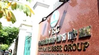 Nguyên Chủ tịch HĐTV Tập đoàn Cao su bị khởi tố cùng 4 bị can