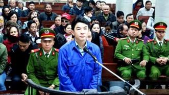 Bị cáo Hsu Minh Jung cầm đầu vụ án lừa đảo tại sàn vàng ảo Khải Thái bị đề nghị phạt tù chung thân