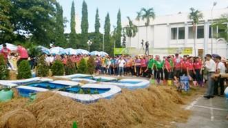 """Hội thi  """"So tài nhà nông"""" diễn ra ngày 20-8, tại Cần Thơ"""