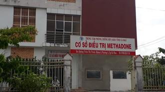 Bắt đối tượng đem ma túy đến cơ sở điều trị cai nghiện bán