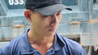 Tài xế Nguyễn Tân Xuyên bị tình nghị lái ô tô tông chết người quét rác rồi nhấn ga bỏ chạy