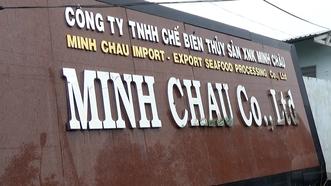 """Nhiều công ty ở Cà Mau bị """"liệt"""" vào danh mục cơ sở gây ô nhiễm môi trường"""