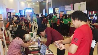 Trên 2.000 lượt khách tham dự Affiliate Summit 2017
