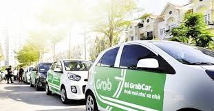7 hãng taxi trong nước có dịch vụ tương tự Grab và Uber