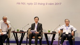 Hội thảo giáo dục 2017 đặt ra nhiều vấn đề đối với giáo dục phổ thông