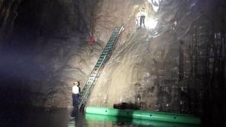 Xem xét việc dừng xây cáp treo ở vùng lõi vườn quốc gia Phong Nha - Kẻ Bàng