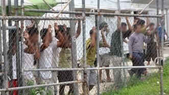 Người tị nạn tại đảo Manus, Papua New Guinea